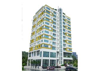 Shwezawana Condominium