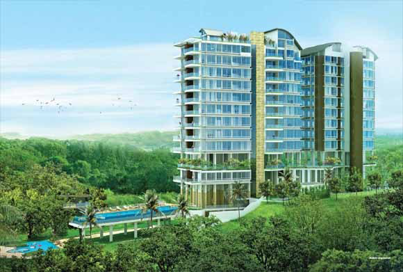 Residential & Commercial Projects