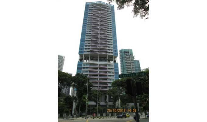 Grange-Infinite-Condominium
