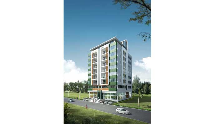 Green House Condominium