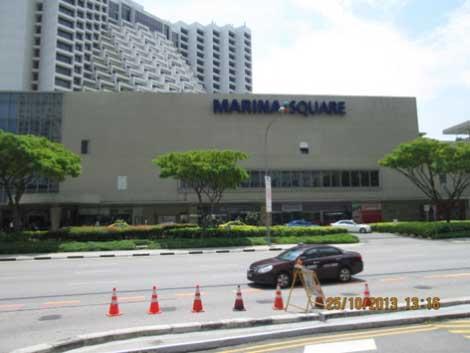 Marina-Square
