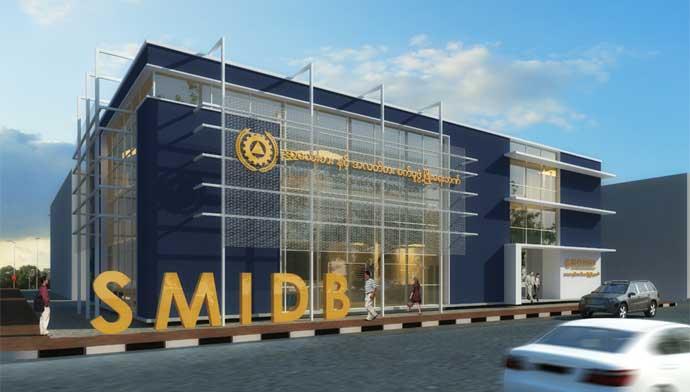 SMIDB Bank