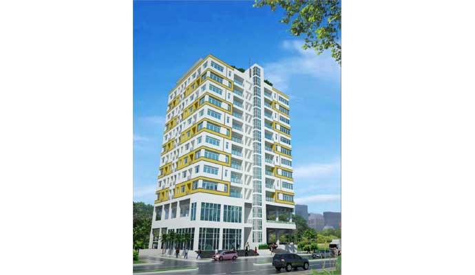 Shwe Zawana Condominium